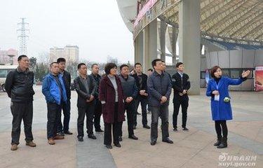 第七师奎屯天北新区工业园区