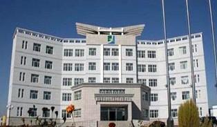 新疆霍城经济开发区