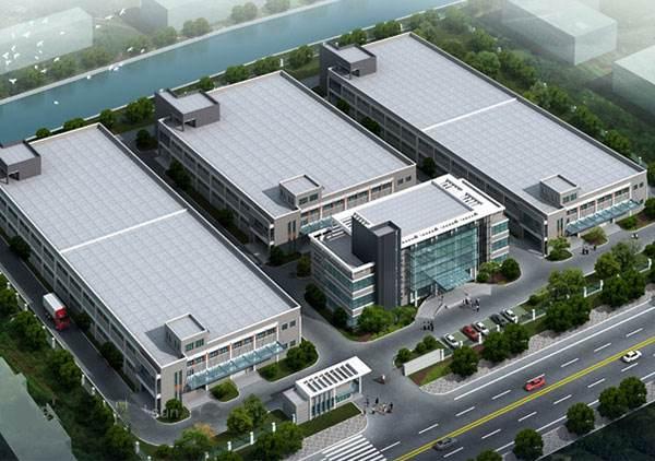 常州市天宁军民融合科技产业园