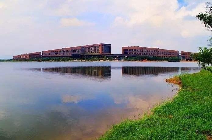 赣州市中浩建筑业总部产业园