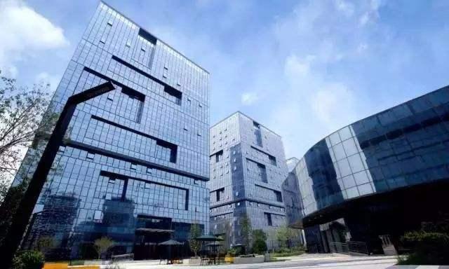 东源县阿城互联网创新创业产业园