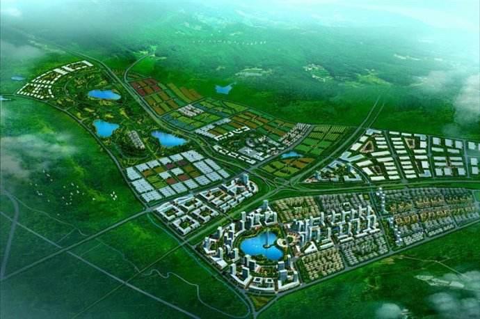 宜宾西南互联网产业基地