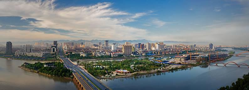 金华经济技术开发区