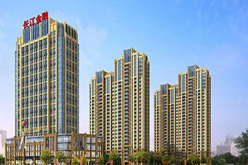镇江长江金融产业园