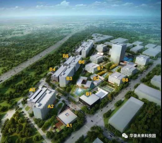 华录未来科技园