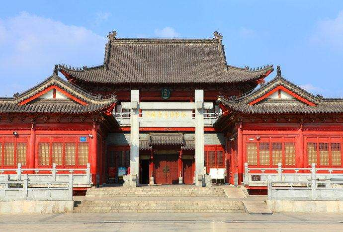 中国漕运博物馆