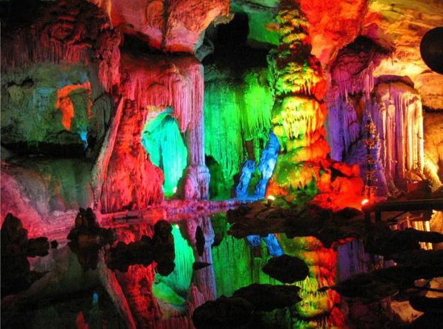 石花洞风景名胜区