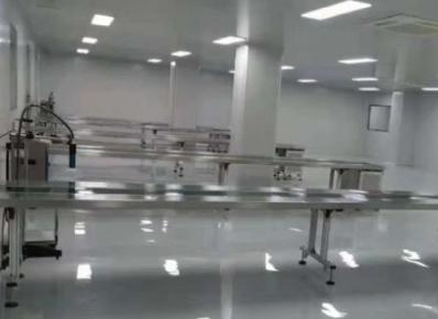 白云区太和镇化妆品厂房12000㎡股权转让(证件齐全)
