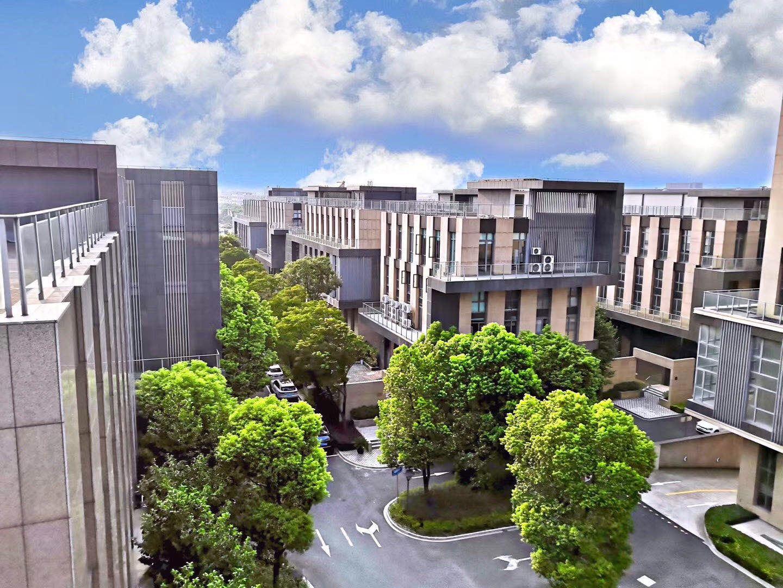 松江科技创业中心