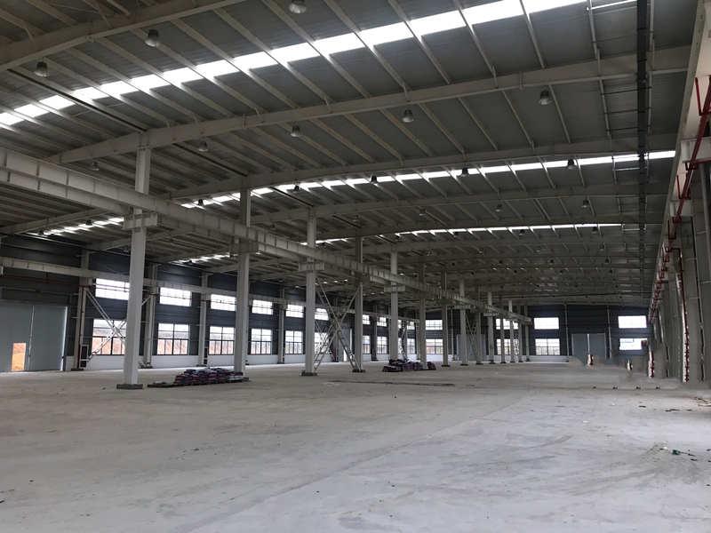 安徽公共安全产业园,厂房、办公楼租售,园区配套齐全,是中小企业的福利