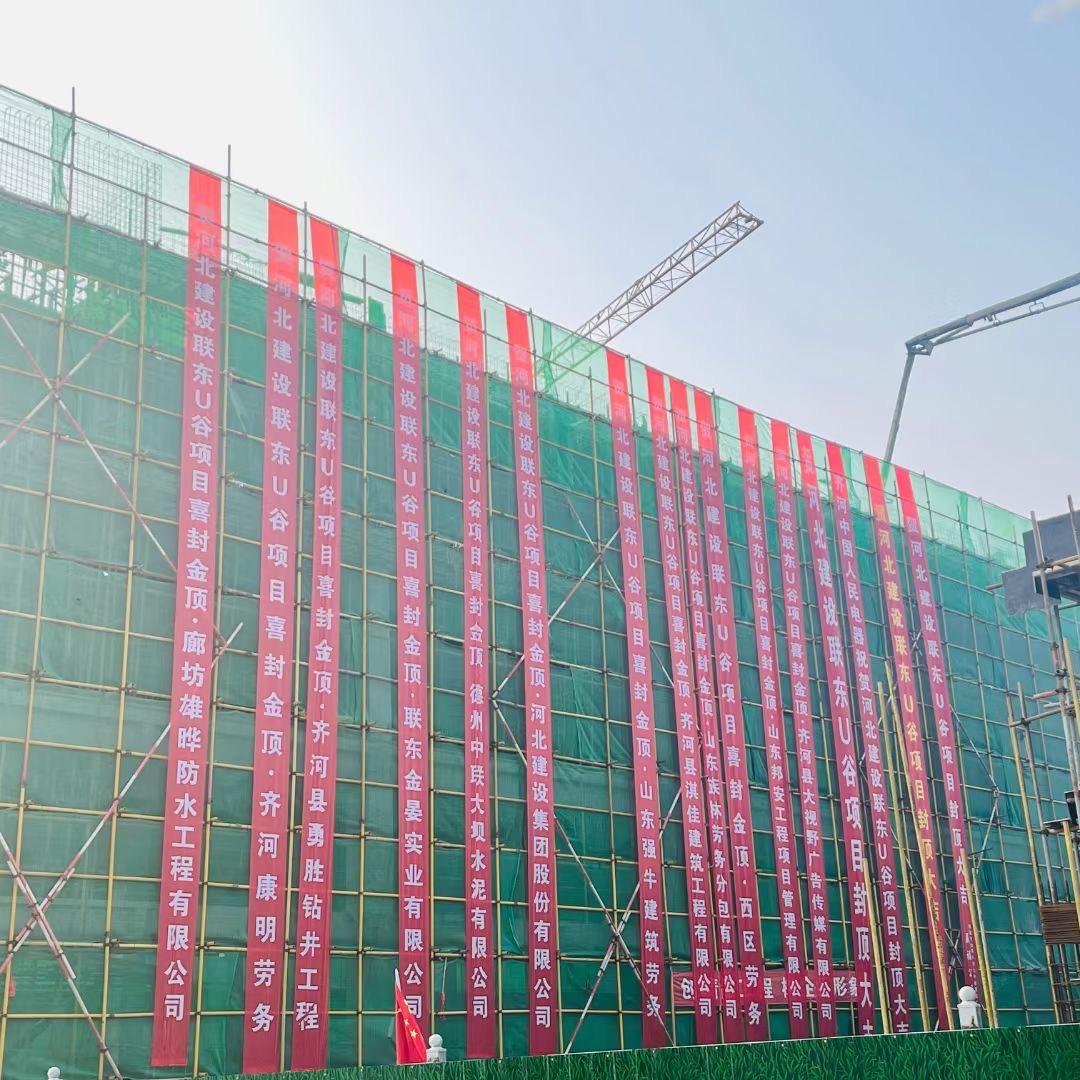 出售309国道高速口欧乐堡东临,两层独栋标准厂房,可环评!