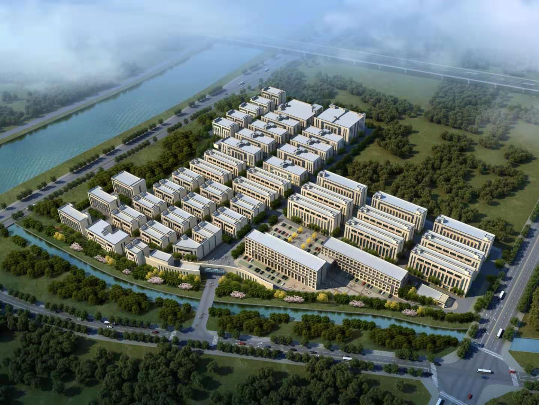 浙江湖州高新区产业园火爆出售中900到9000平均有可环评50年产权