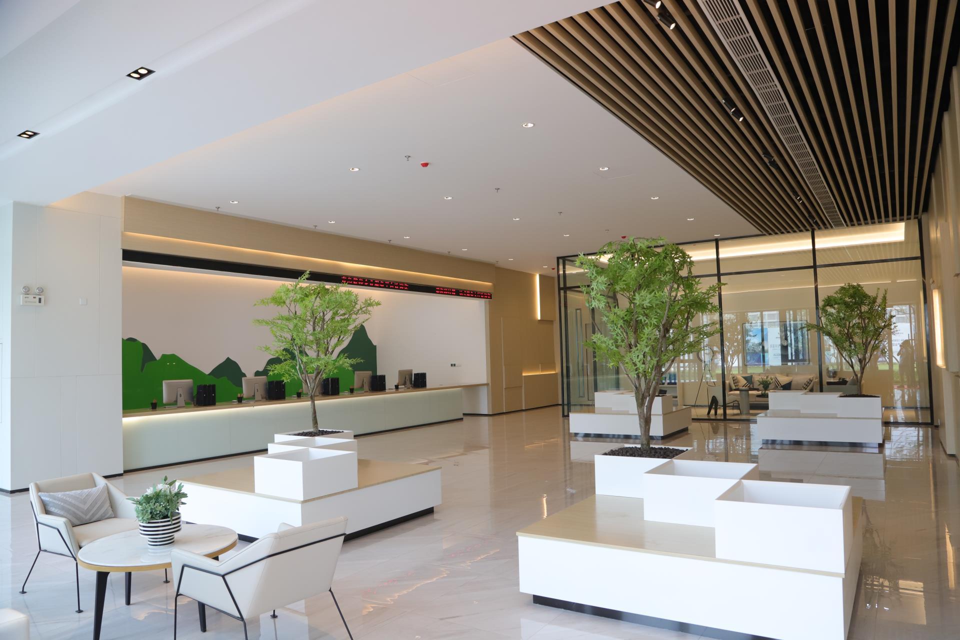 青岛碧海科技园出售写字楼、独栋研发等产品,面积区域段66-1080平方不等。