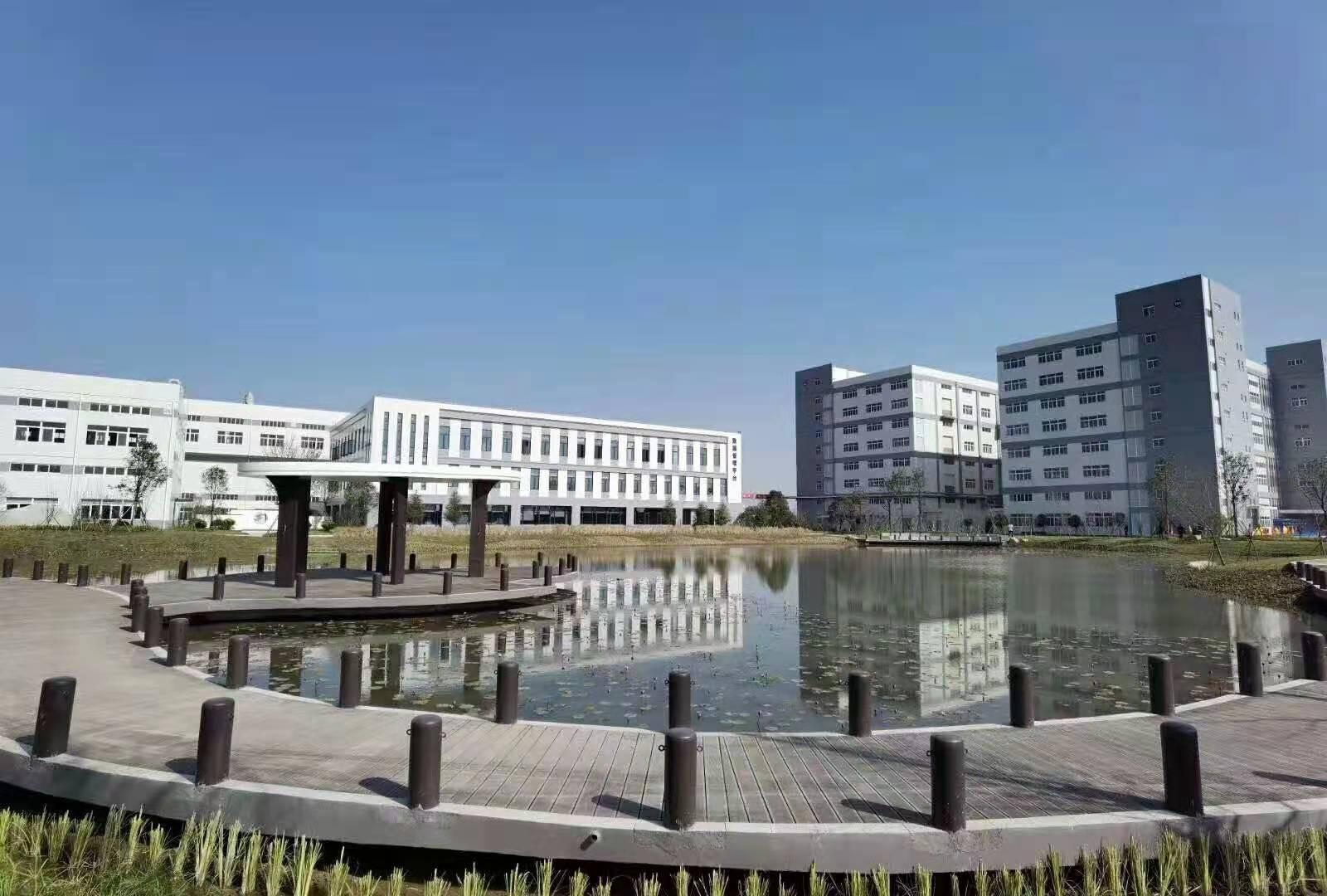 华中表面处理循环经济产业园 配套完善,电镀厂房出租