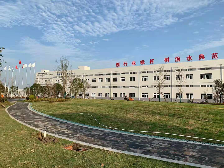 华中电镀产业园厂房出租,镀种丰富,产业聚群,配套齐全