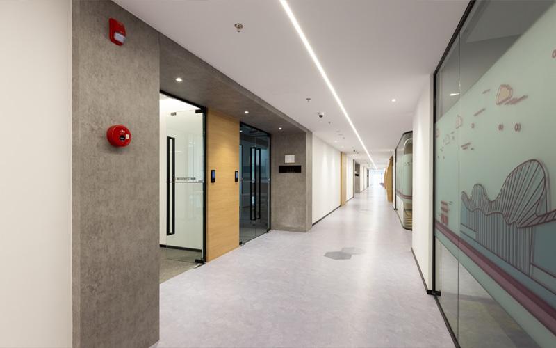 聚焦文创和科创产业  提供多风格办公空间