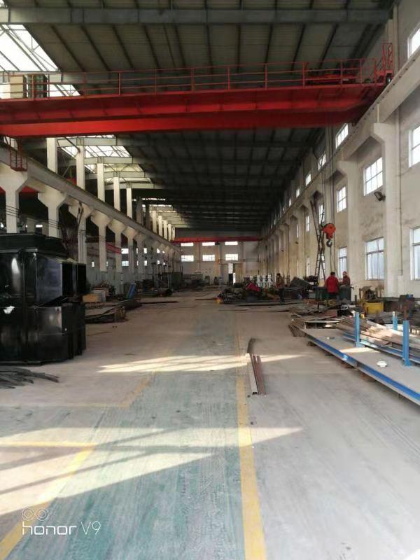 出租单层砖混结构 标准机械厂房 租金低 电量大 场地大
