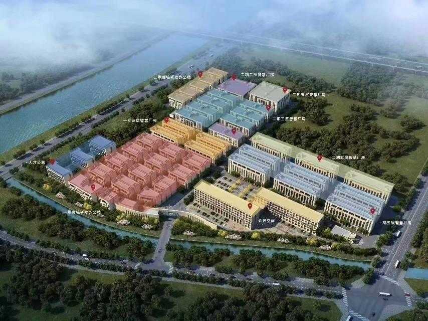 湖州高速口厂房出售9000到9000平方