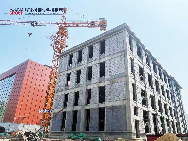 """济南圣井片区,""""东强""""核心区位,高端产业园区。600-7000㎡"""